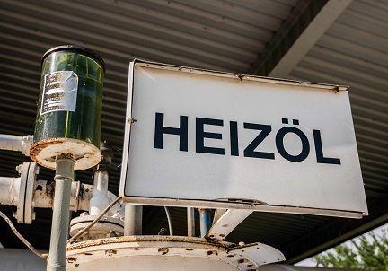 Öltank kaufen was zu beachten