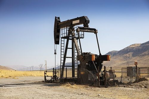 Vom Erdöl zum Heizöl